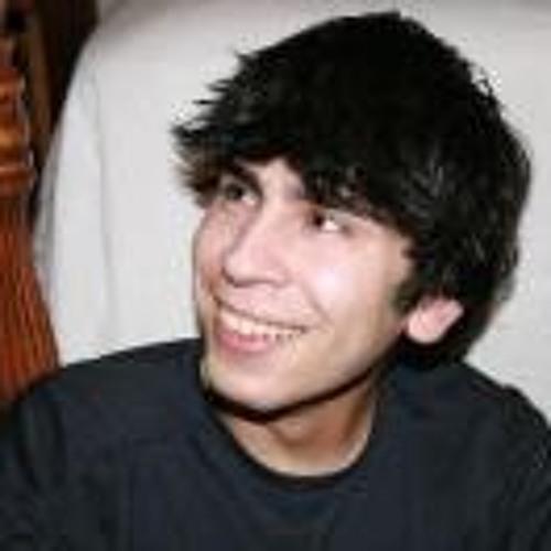 Christopher Espinoza!'s avatar