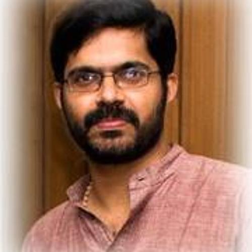 Sujit Sudhi's avatar