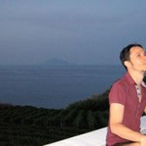 Matthew Joseph Anello's avatar