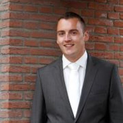 Paul Van Drunen's avatar