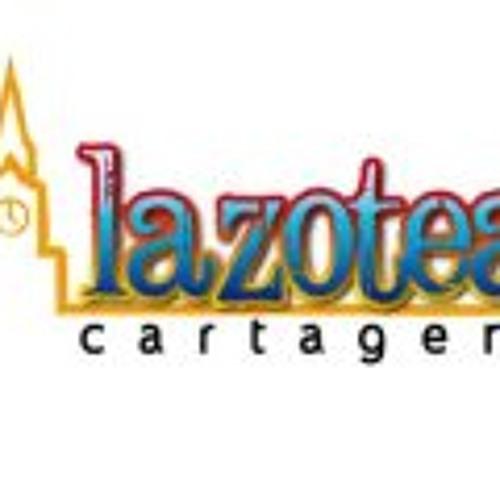 Lazotea Cartagena's avatar