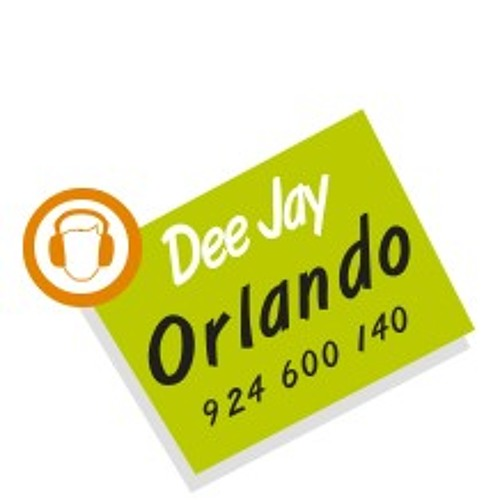 Dj_Orlando's avatar