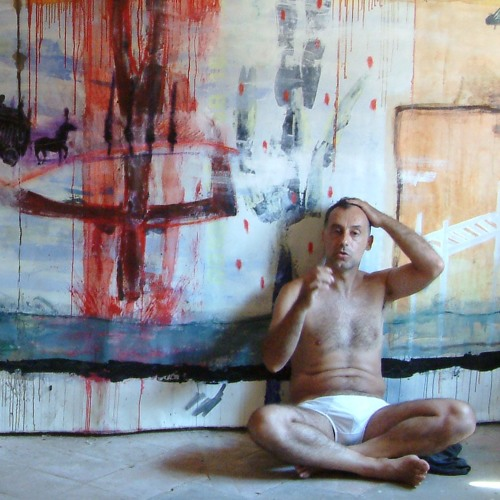 Jorge Artajo's avatar