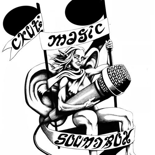 CKUT's Magic Sound Box's avatar