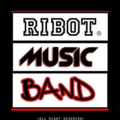 RIBOT MUSIC BAND's avatar