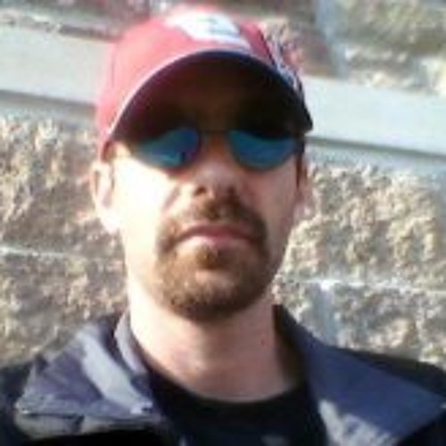 Stephen J Saunders's avatar