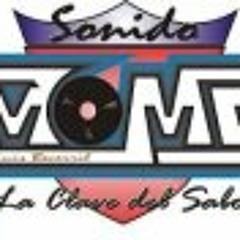 Sonido Momo
