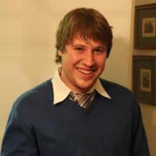 Dustin James Foster's avatar
