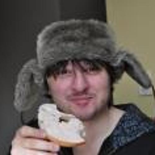 Robert Guseynov's avatar