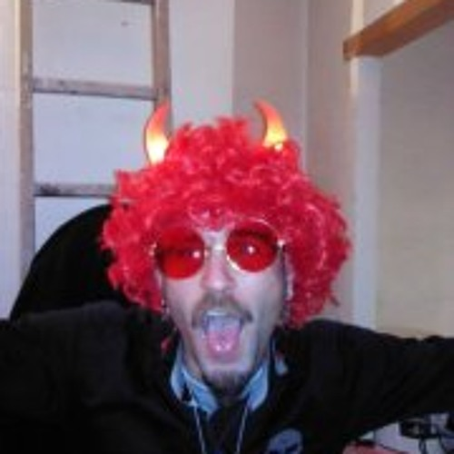 Alex Blacha's avatar