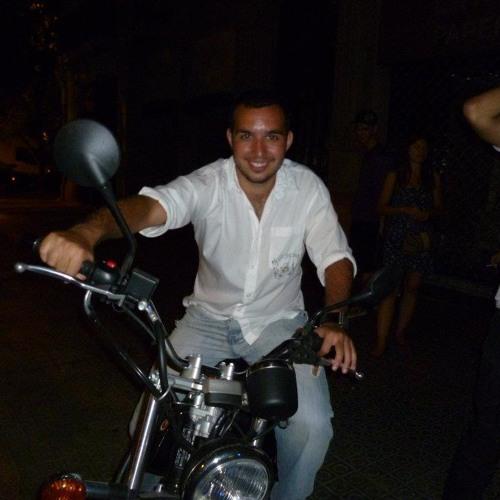 Furkan Aycan's avatar