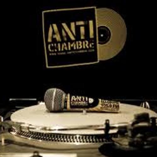 Radio Antichambre's avatar