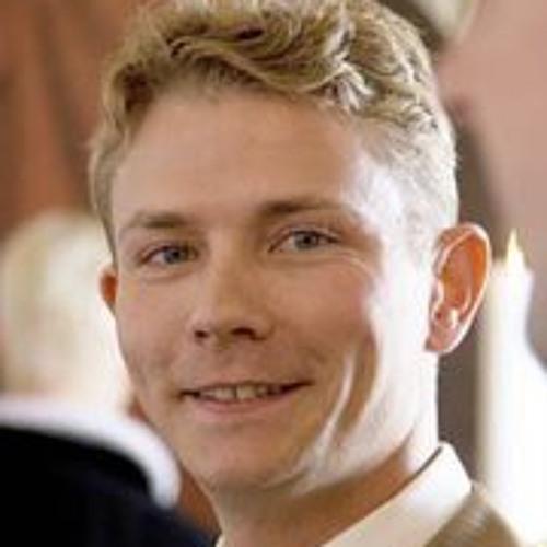 Martin Dahl-Larsen's avatar