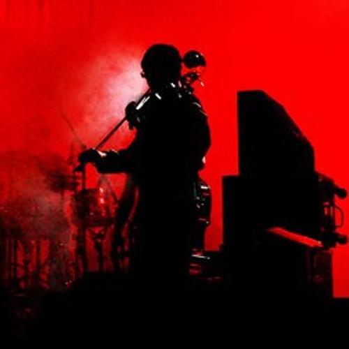 Treacherous Orchestra's avatar