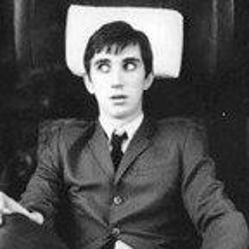 Tom Redfern's avatar