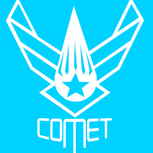 comet official's avatar
