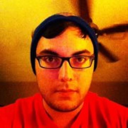 James Conor Robinson's avatar