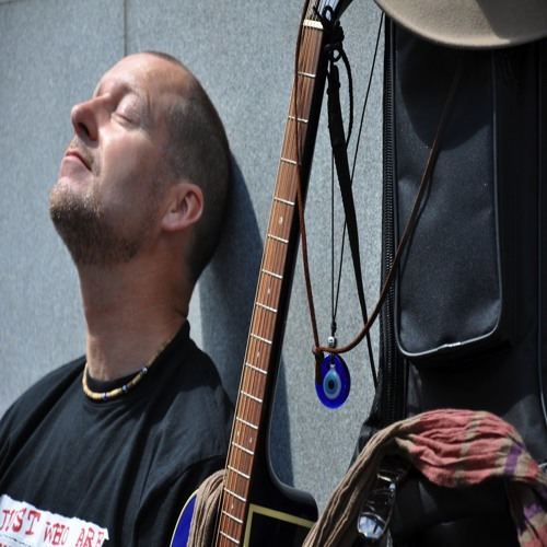 Gareth Evans-Jones's avatar