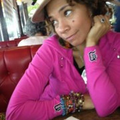 Jessica Care Moore's avatar