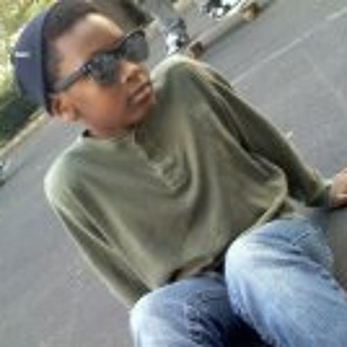 Jalil Evans's avatar