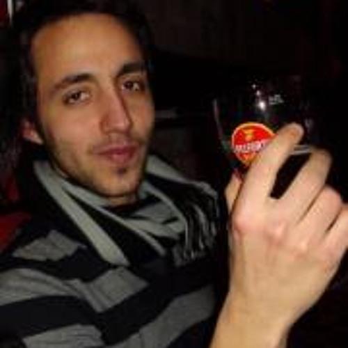 Jeremy Corbi's avatar