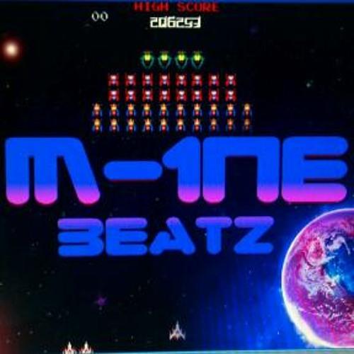 M-1ne's avatar