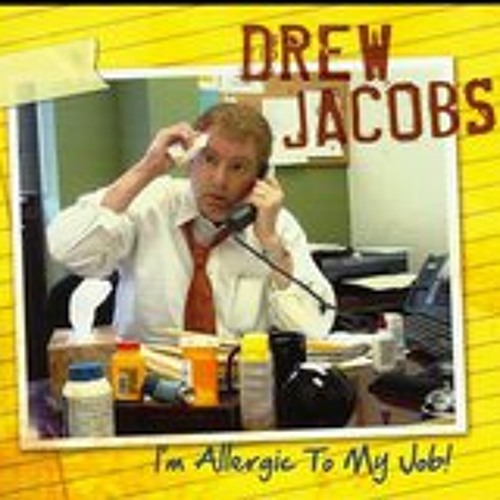 Drew Jacobs's avatar