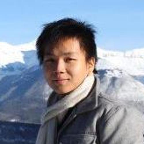 Lincoln Shiroma's avatar