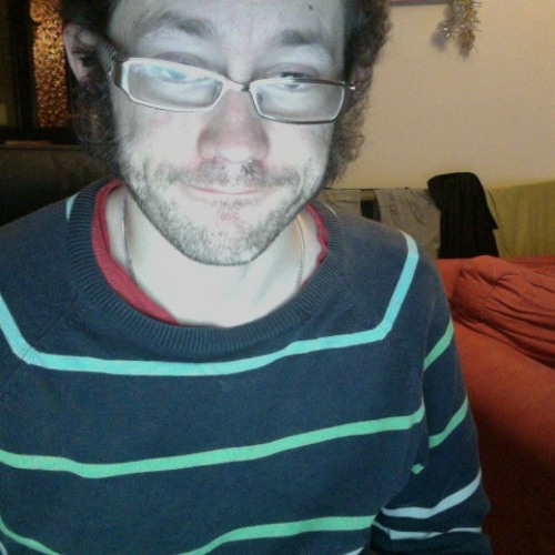 charles h oakley's avatar