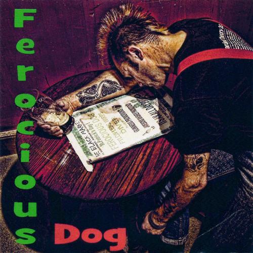 Ferocious Dog's avatar