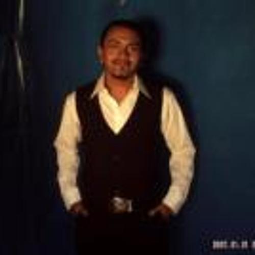 Luis Alvarez 9's avatar