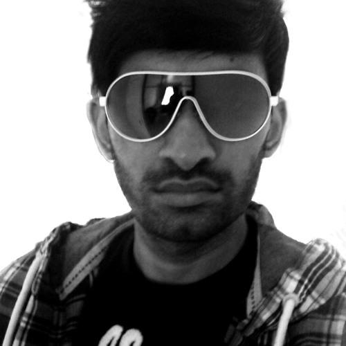 Nav Livingitstrong Ahmed's avatar
