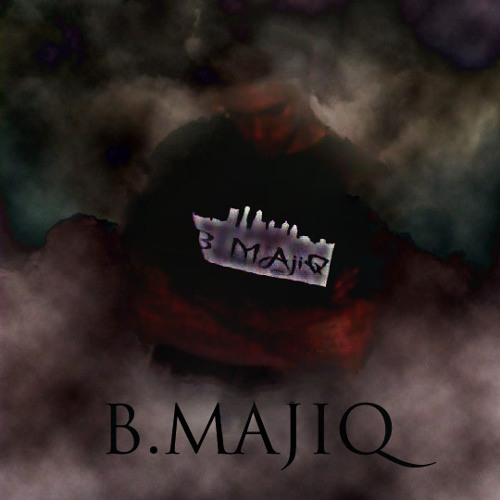 CATCH ME ON THAT SHIIT-B.MAJIQ feat. YUNG PURP & RED