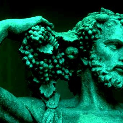 Dionysus Rex's avatar