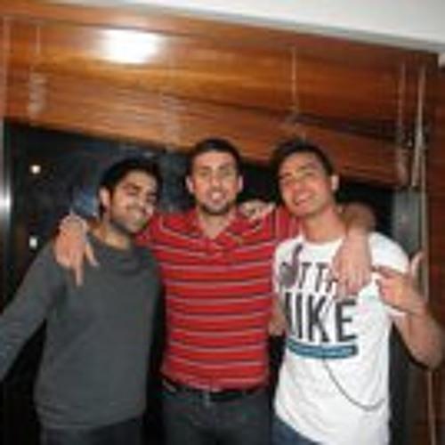 Aamir Kassim's avatar