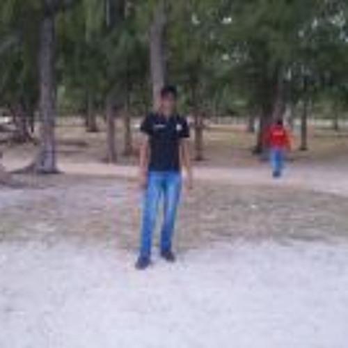Sanish Balgobin's avatar