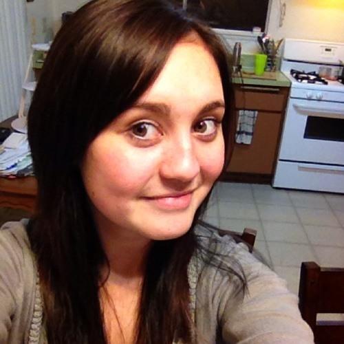 Brittney Frailing's avatar