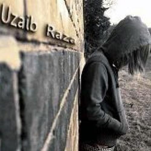 Uzaib Raza's avatar