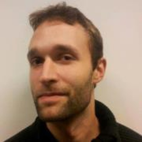 Aki Ovaska's avatar