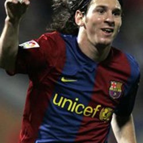 Mickael Messi's avatar