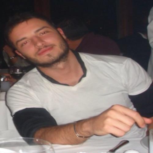 Burak Okten's avatar