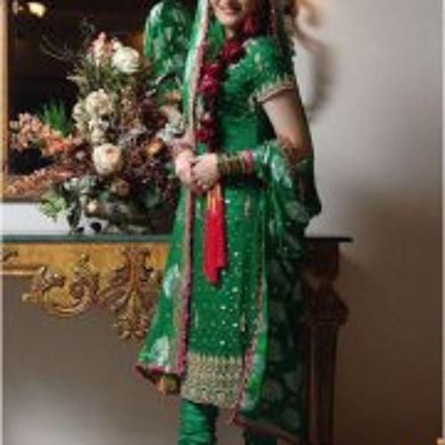 Rajni Manhas's avatar