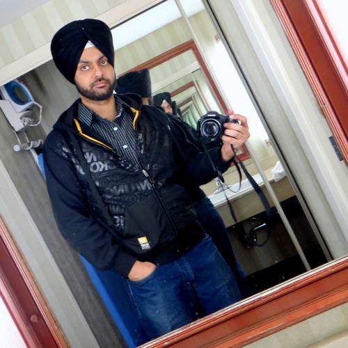 Ramanpreet Singh Bambah's avatar