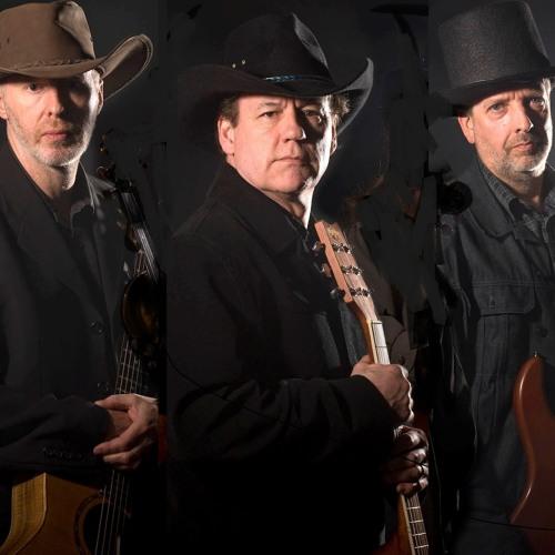 Americano - The Trio's avatar