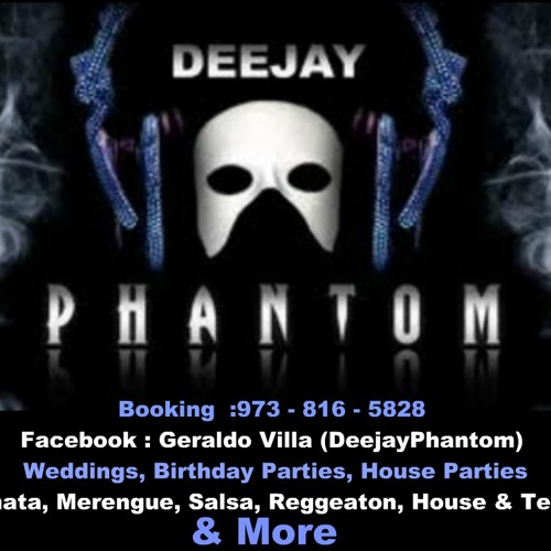 Deejay Phantom's avatar