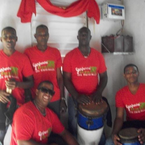 POEMA OH! POEMA Musica De Palo (Afro-Dominicano Urbano)