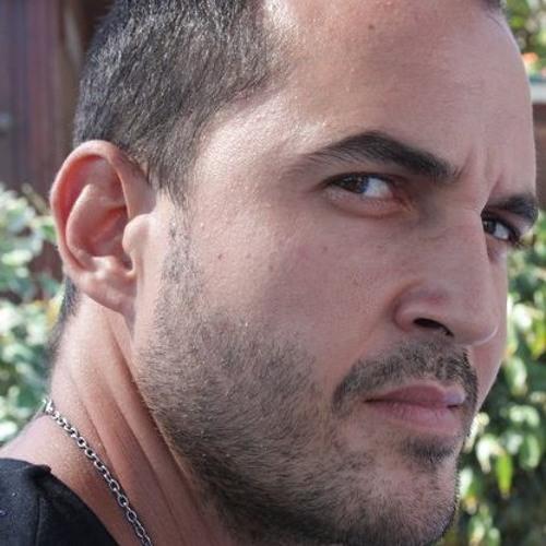 Juan Aka Broly's avatar