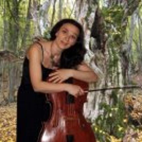 Olga  Veselina's avatar