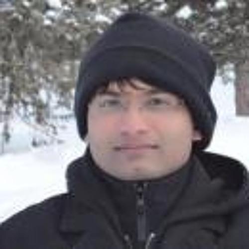 Ashish Khare's avatar