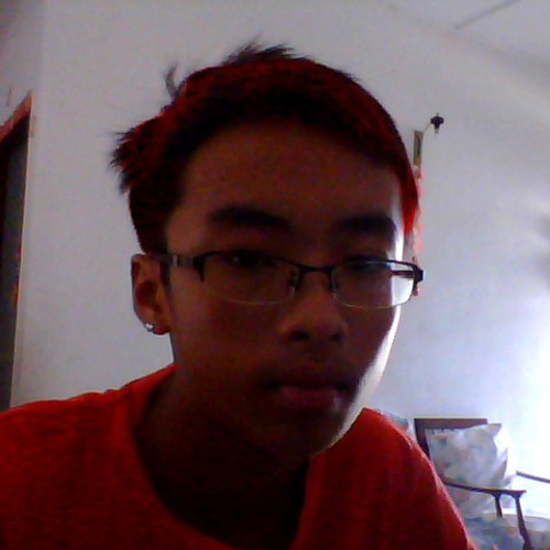 CHOWZAI's avatar